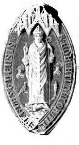 Robert Wishart Bishop of Glasgow