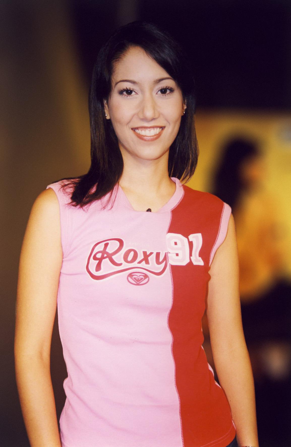 Megumi Ohara