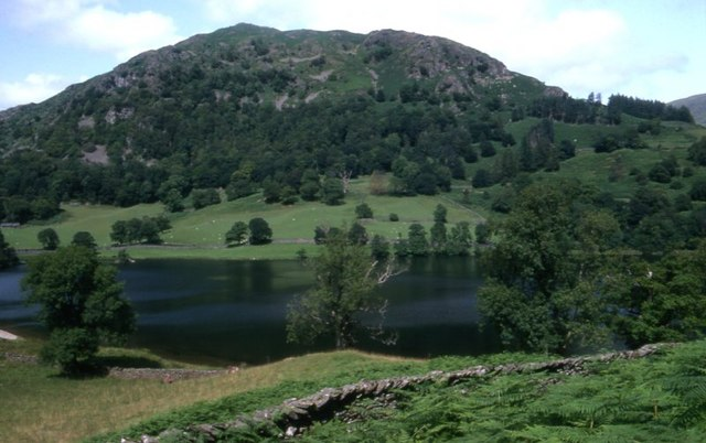 Rydal Water - geograph.org.uk - 332288