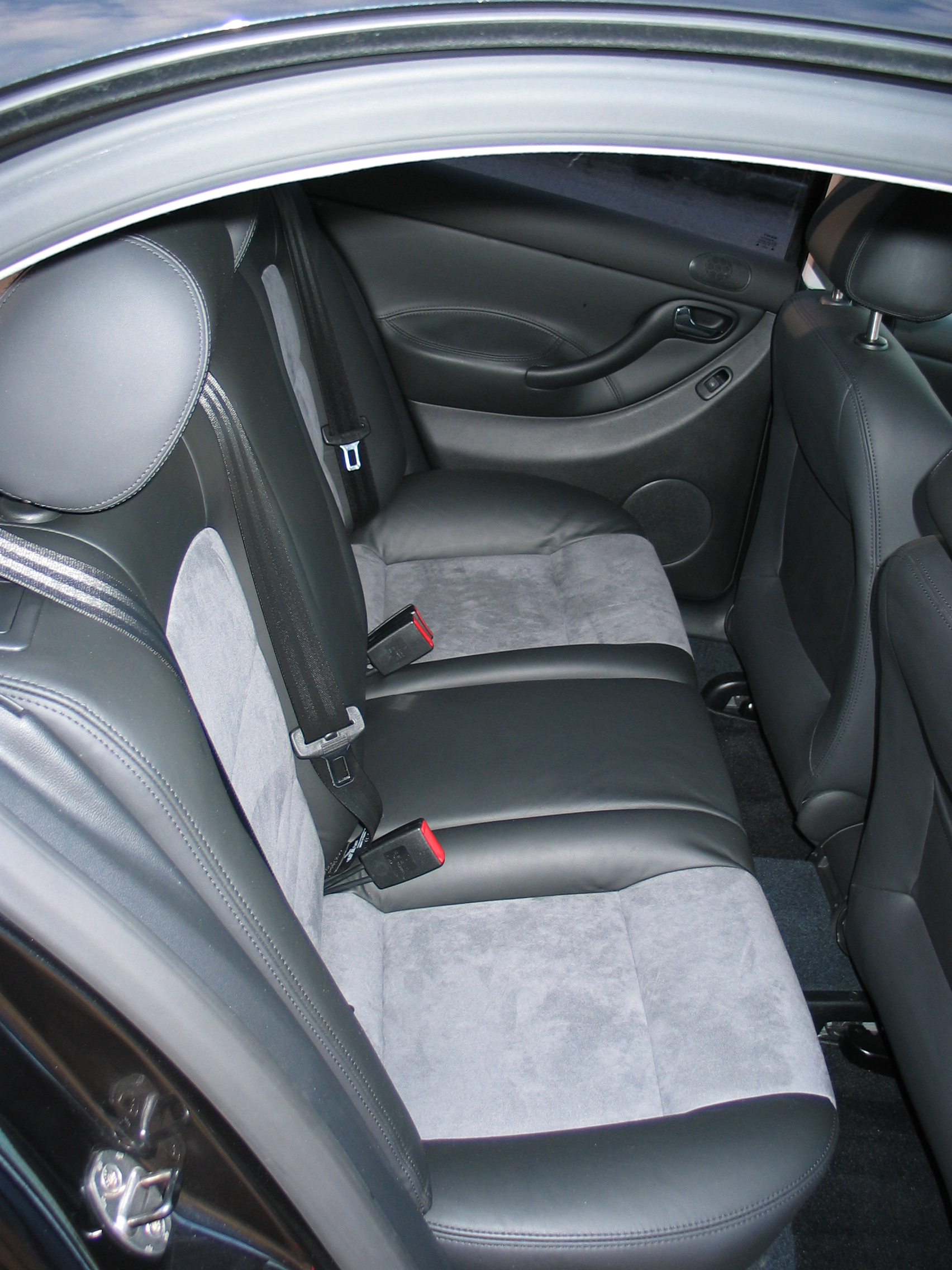 Leather Seats For Cars For Sale