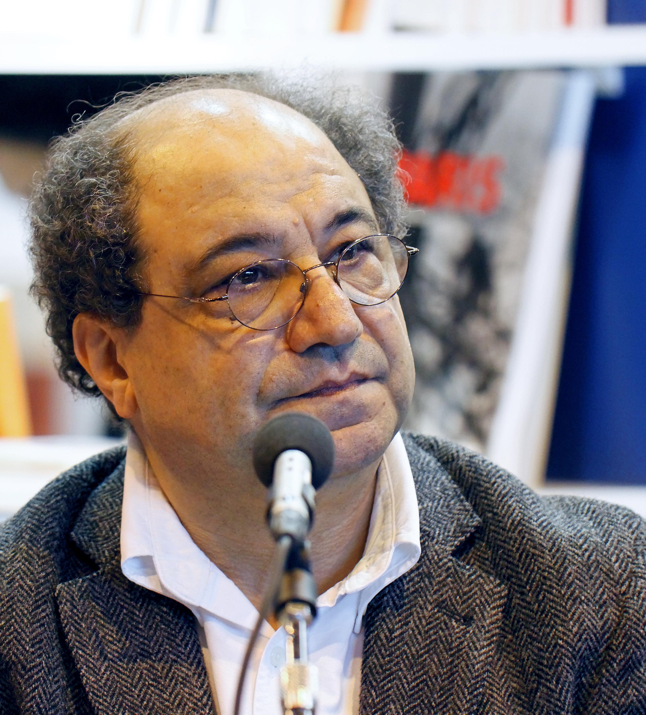 Tahar Bekri Wikipédia