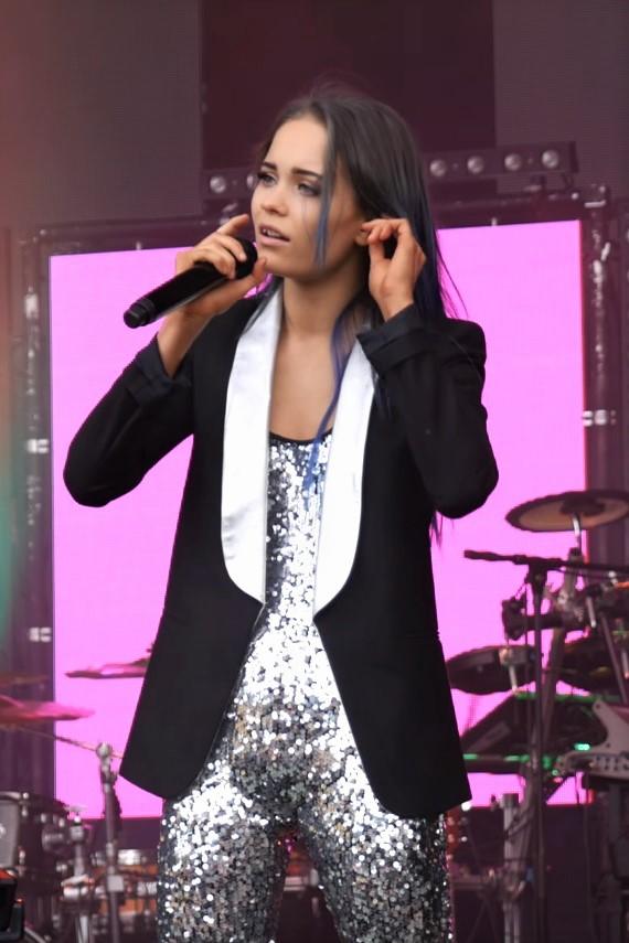 Sanni Laulaja