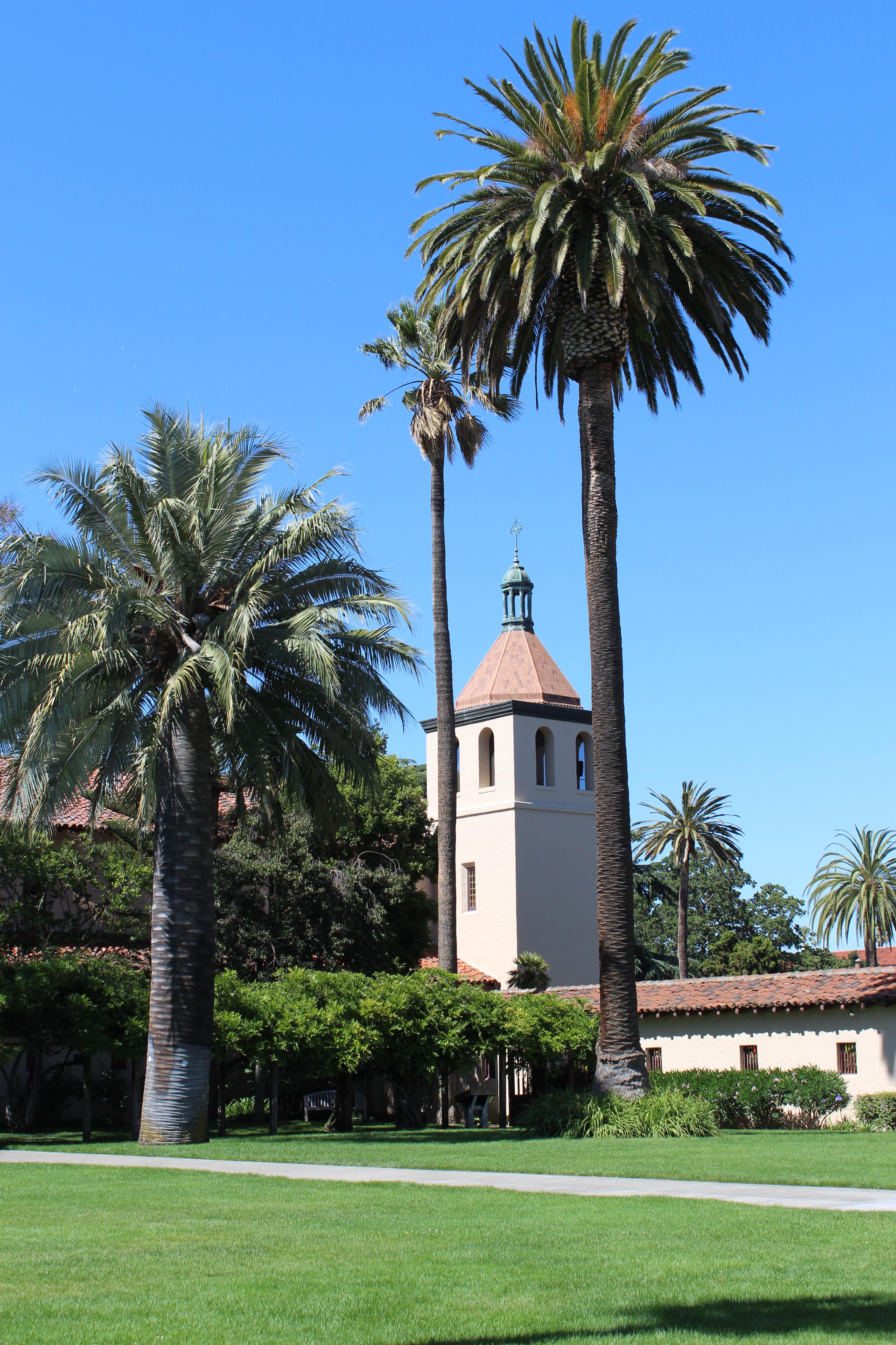 Santa Clara πανεπιστήμιο dating