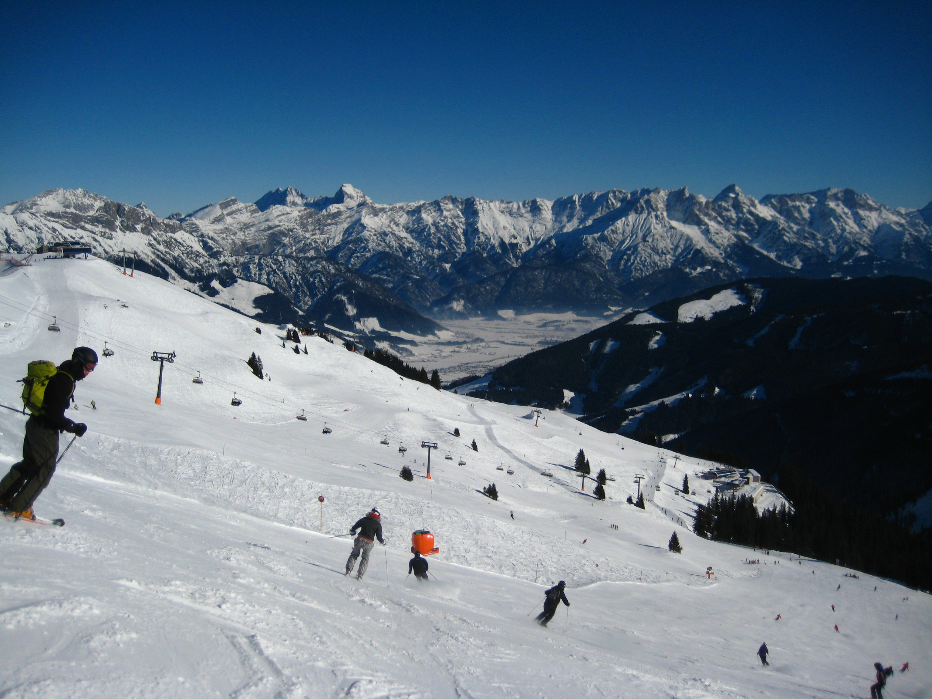 Leogang Austria  city pictures gallery : Google Images