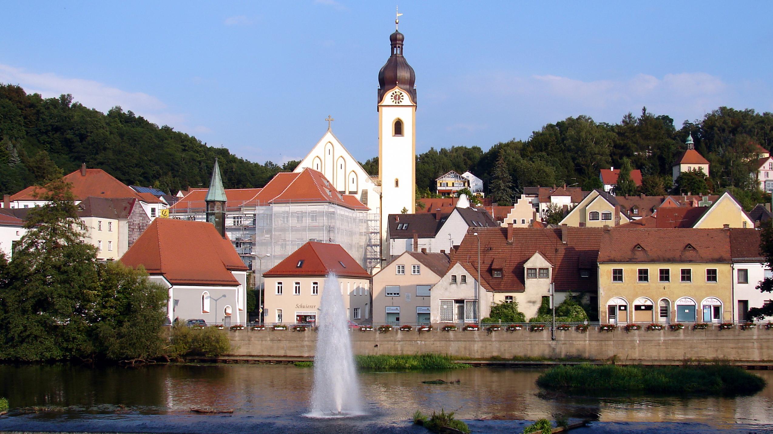 Hure aus Schwandorf