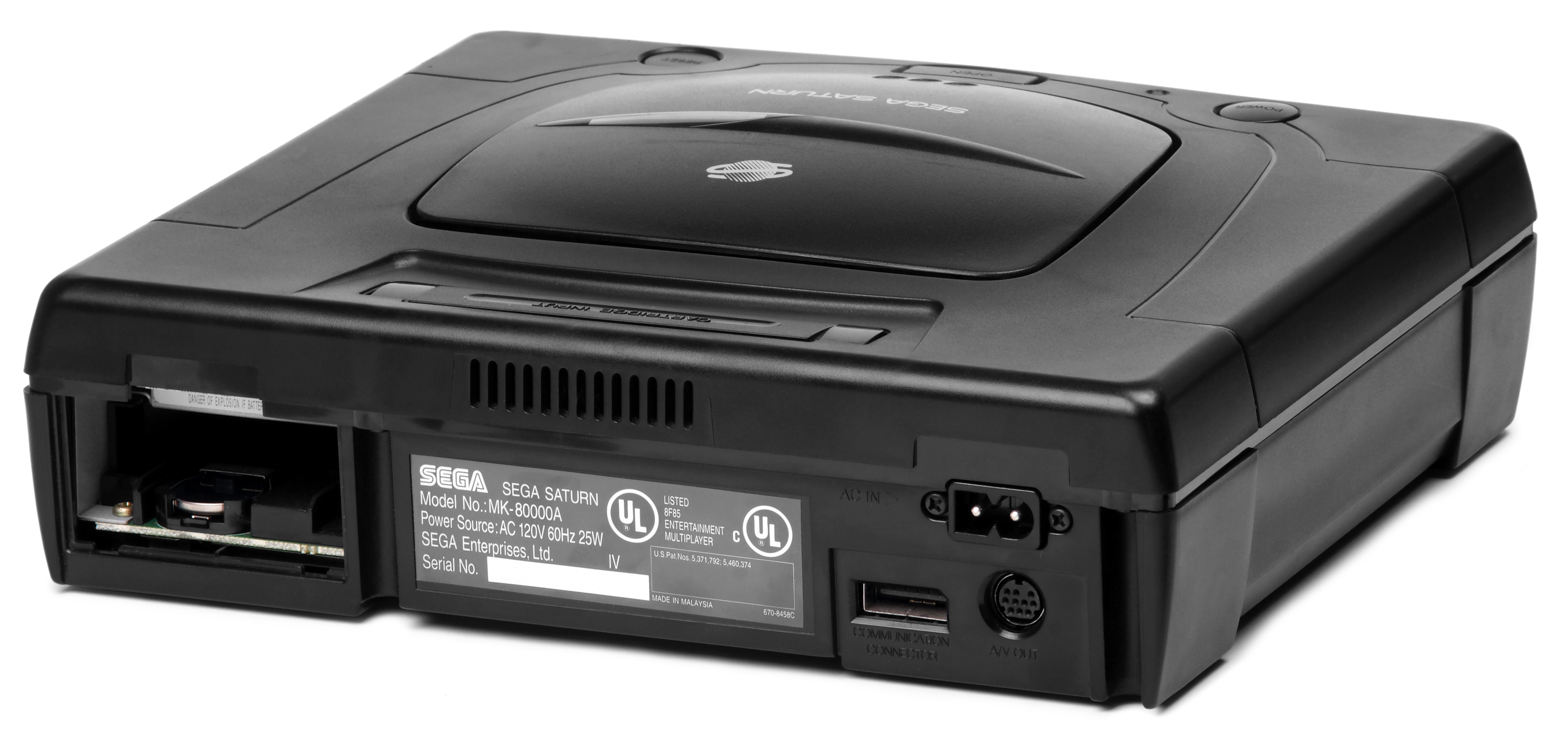 File:Sega-Saturn-Mk-II-NA-BR.jpg - Wikimedia Commons