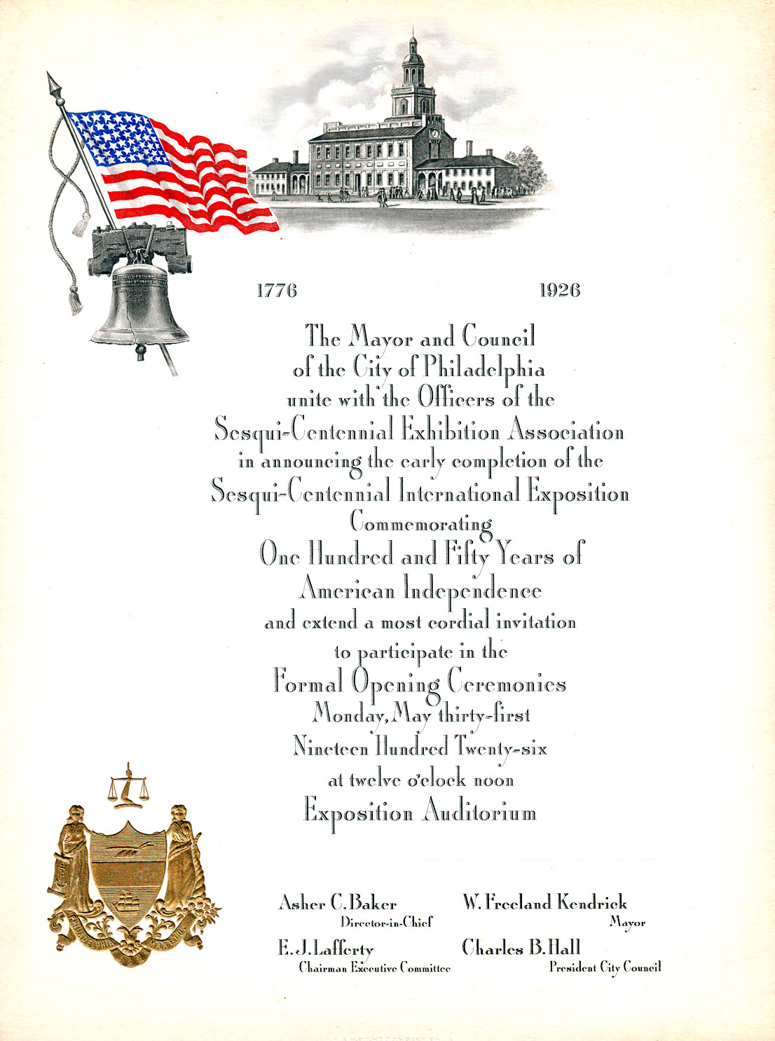 Sesquicentennial Exposition Wikipedia