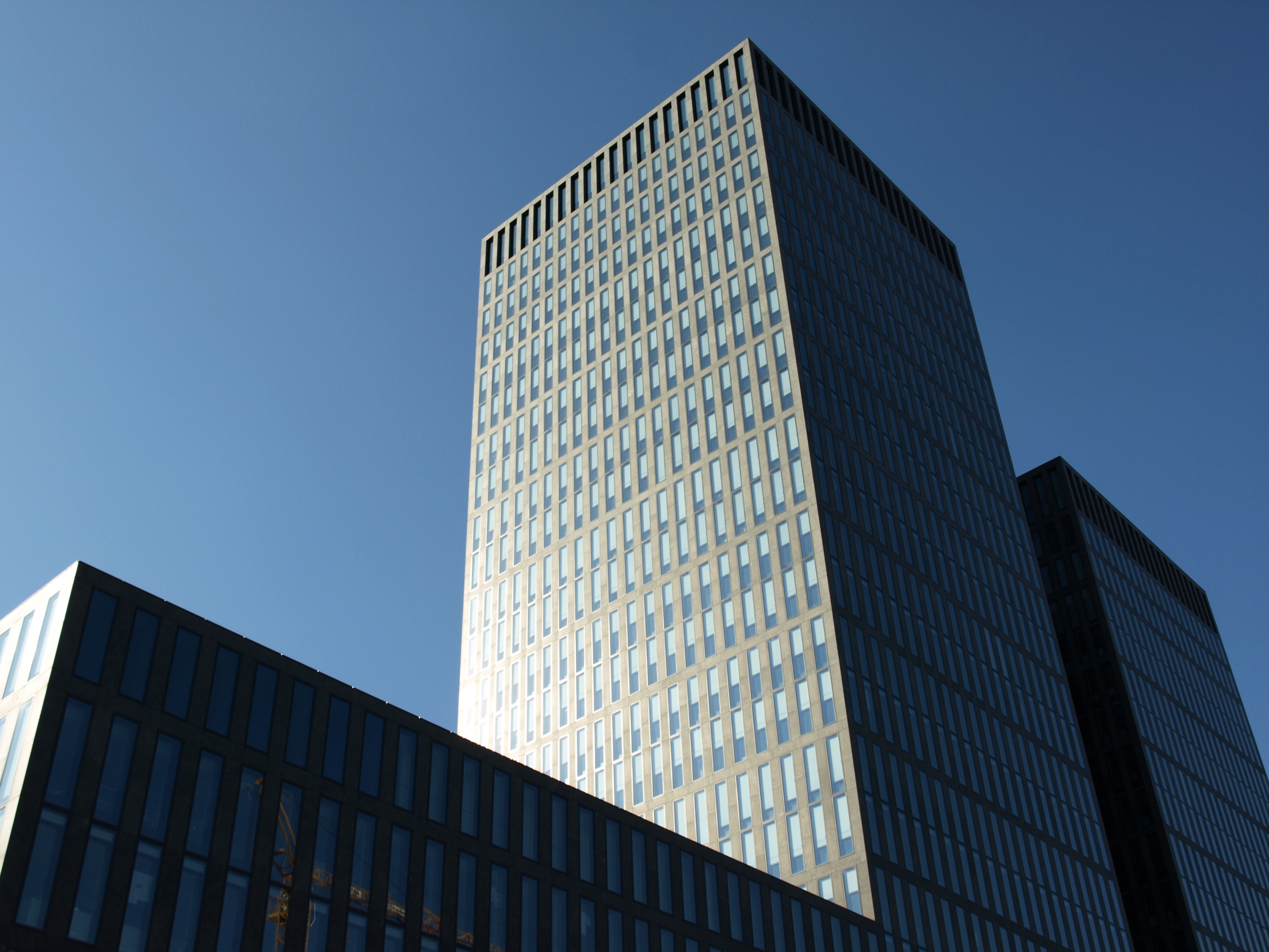 Highest Building In New York