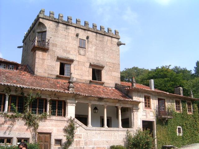 Turismo rural wikip dia a enciclop dia livre for Casa moderna wiki