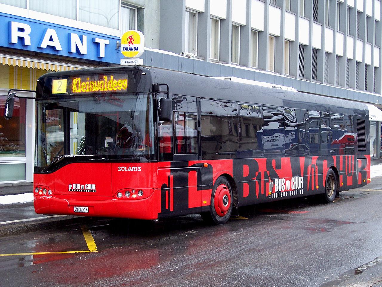 Vilnius Coach Station To City Centre