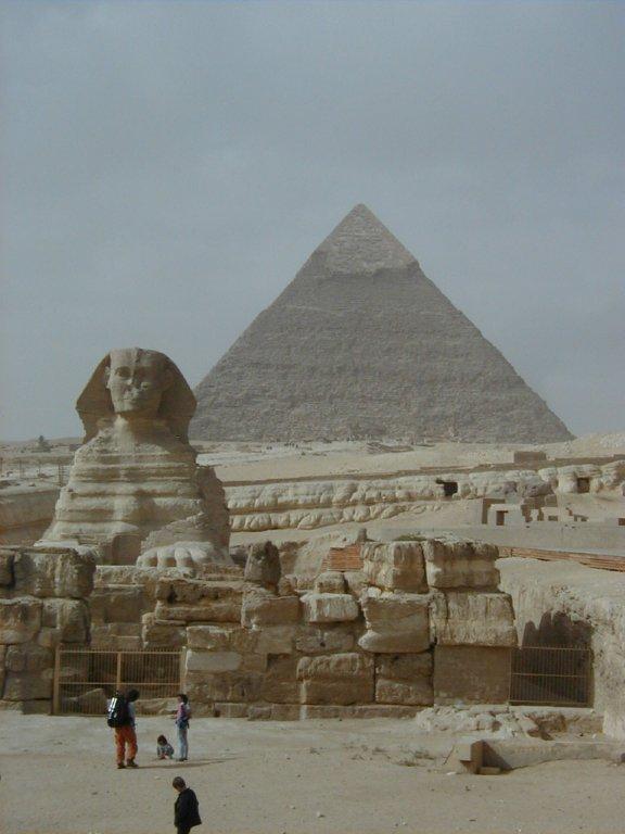Gizaplatået – Wikipedia