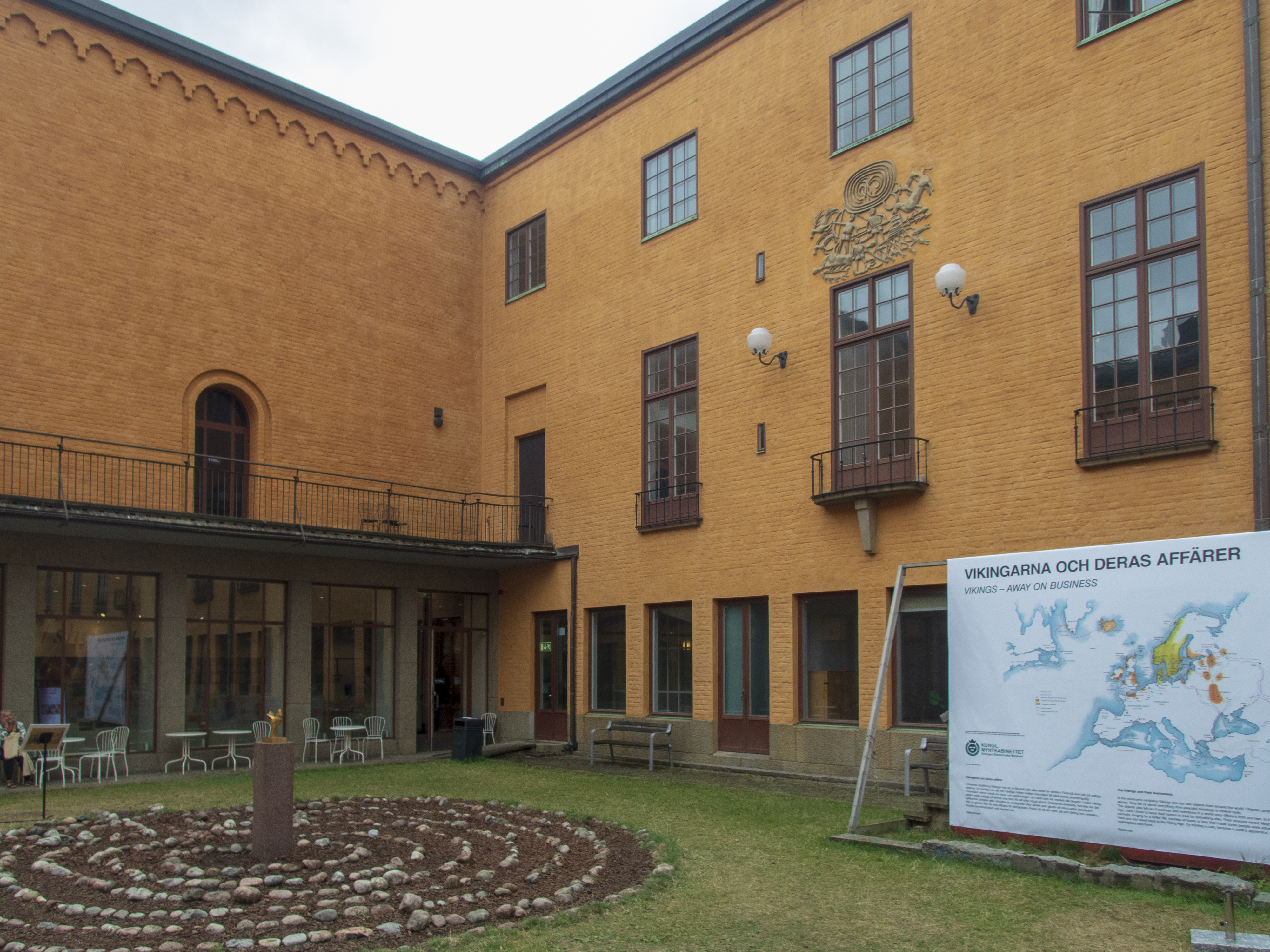 National Historical Museums of Sweden