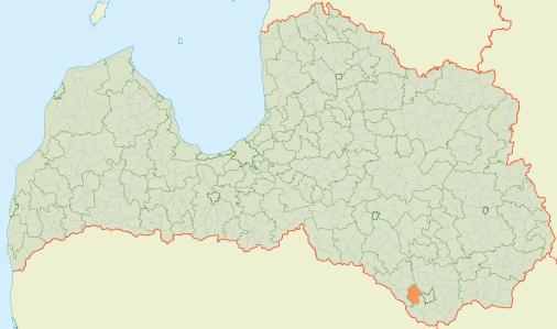 Svente Parish