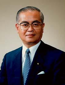 Takao Jinnouchi Japanese politician