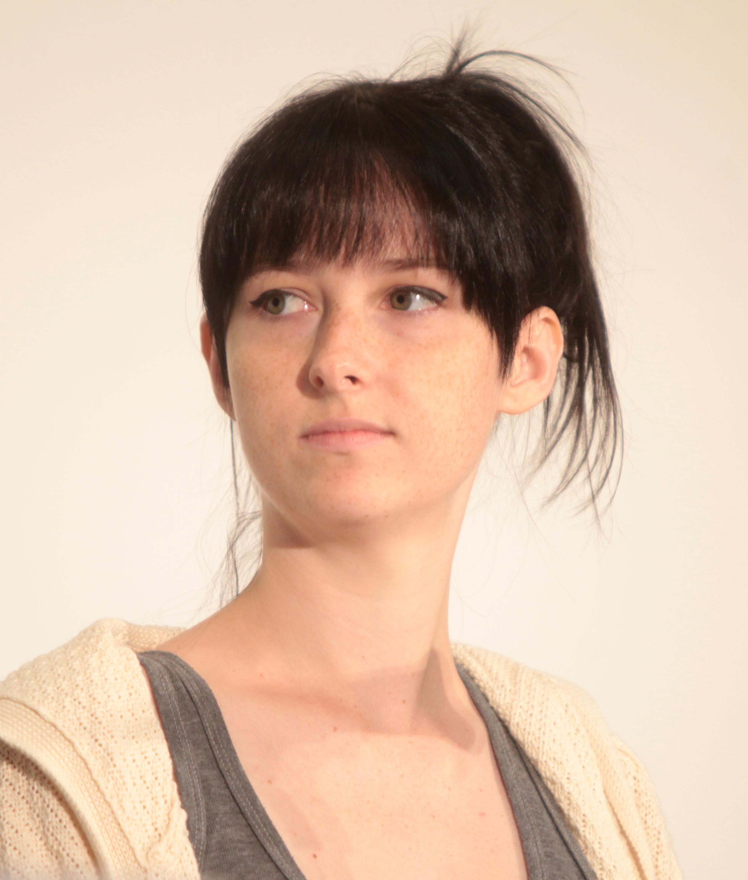 Tessa Cash