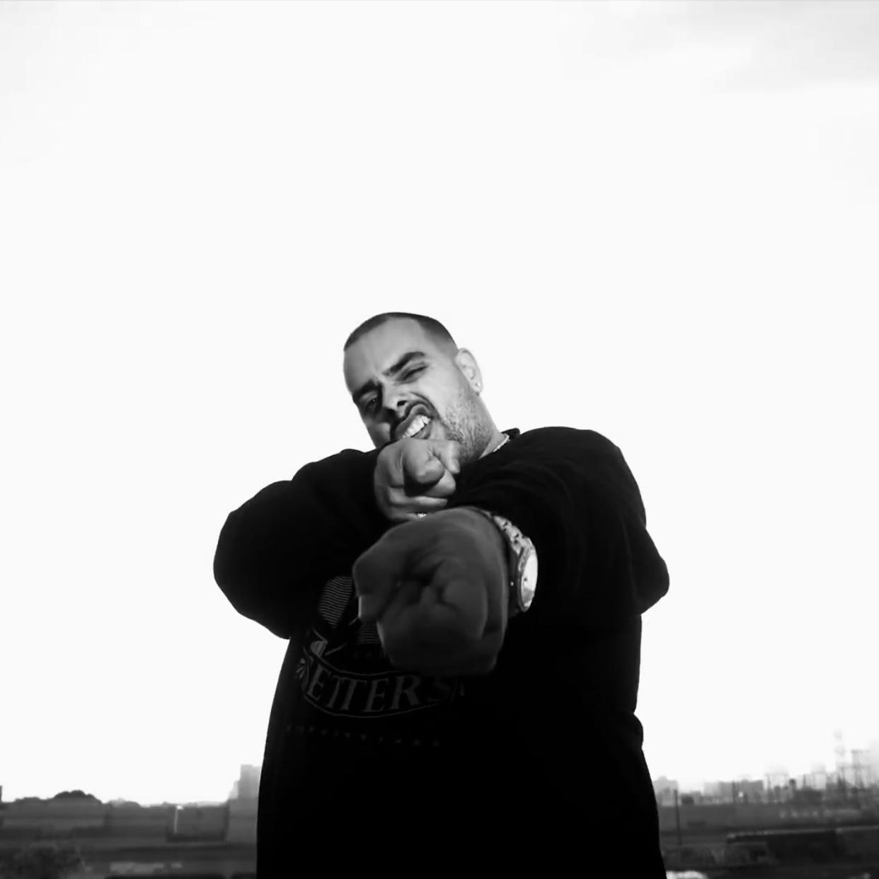 Berner (rapper) - Wikipedia