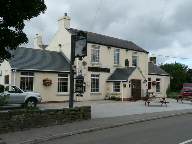 The Monkey (formerly The Eastfield PH) - geograph.org.uk - 888985