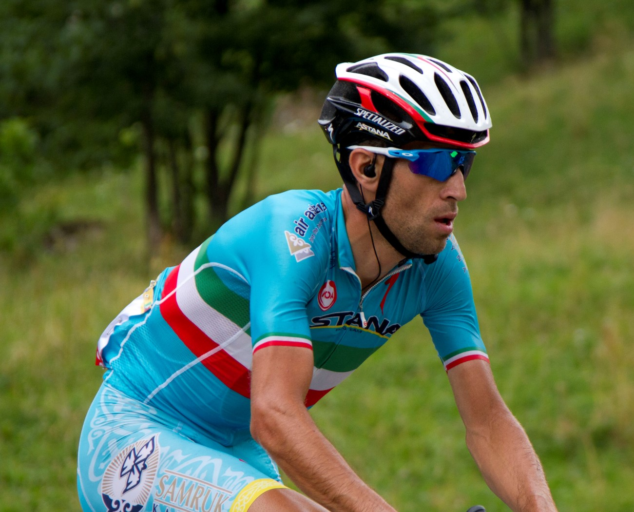 Nibali Vincenzo Tour De France
