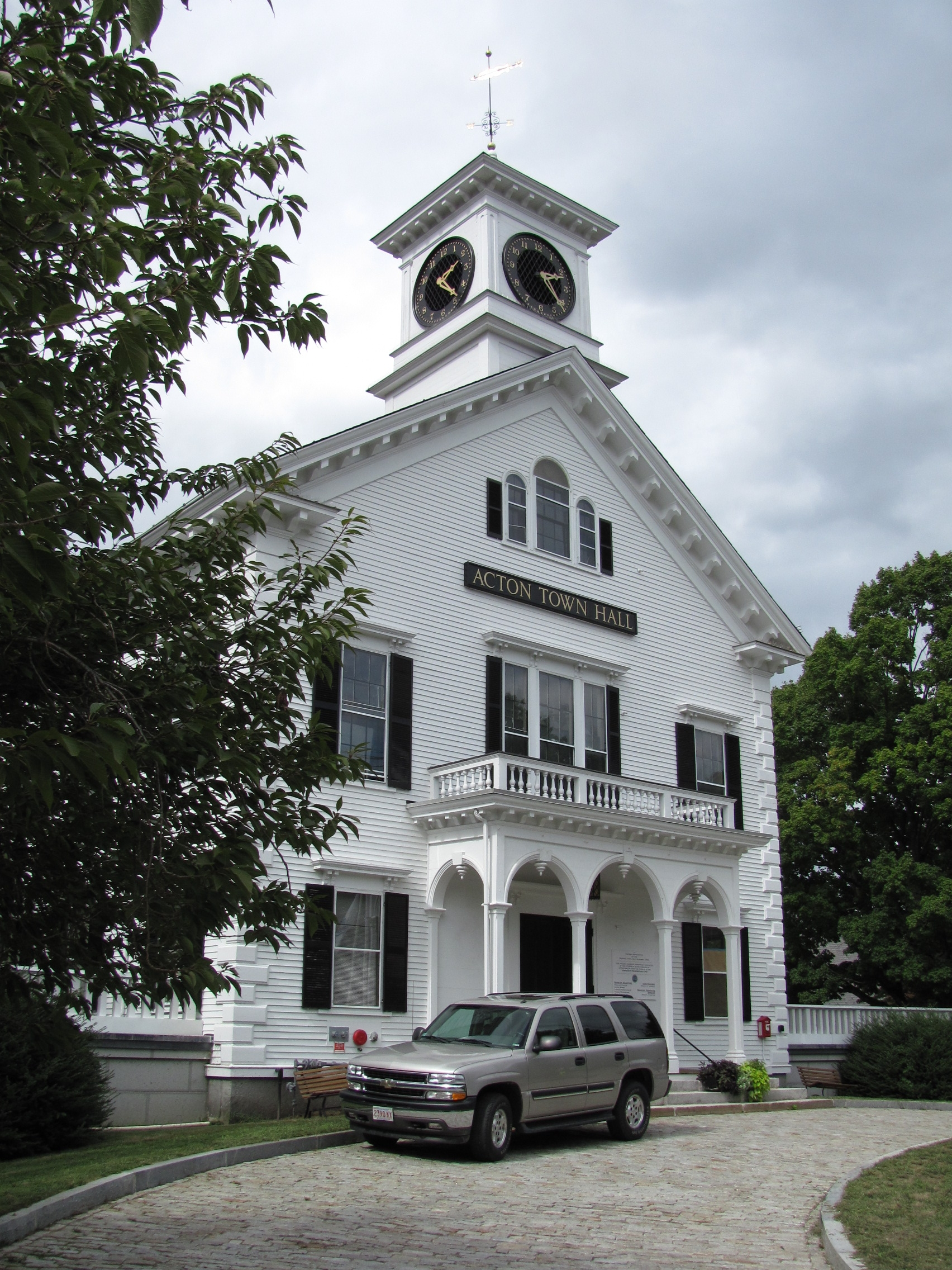 File Town Hall Acton Ma Jpg Wikimedia Commons