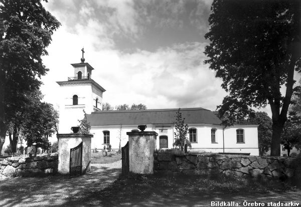 Tysslinge Parish, rebro, Sweden Genealogy - FamilySearch