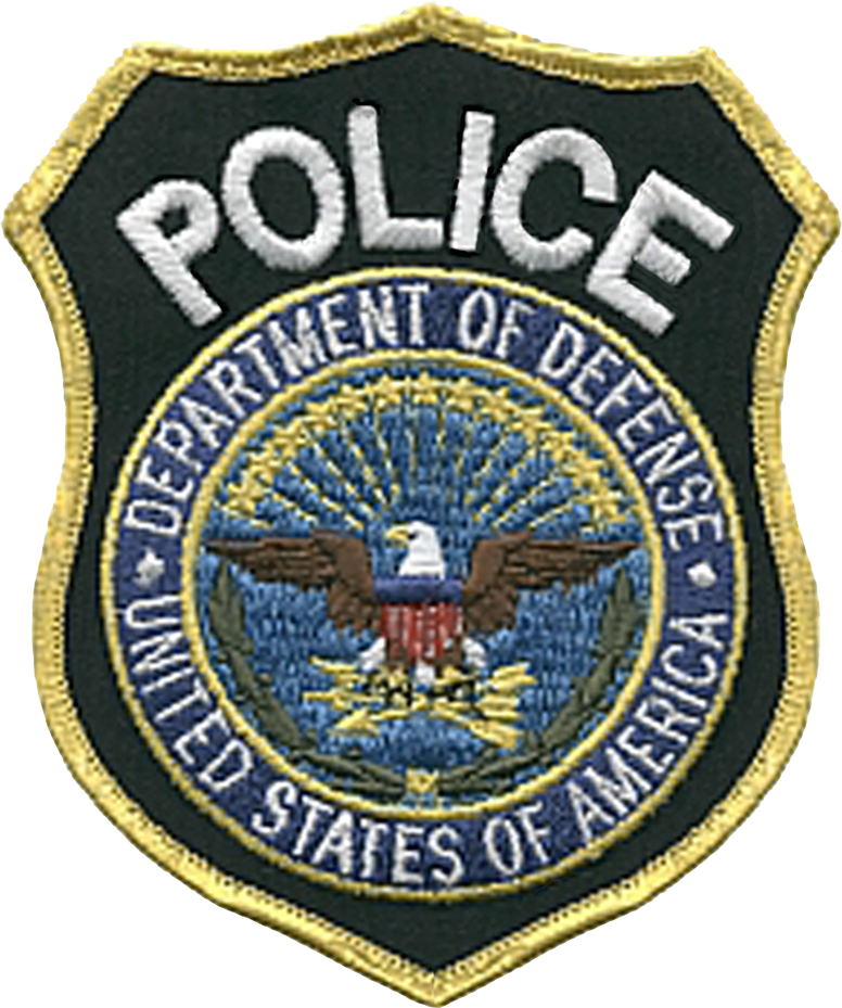 Department of defense police wikipedia fandeluxe Gallery