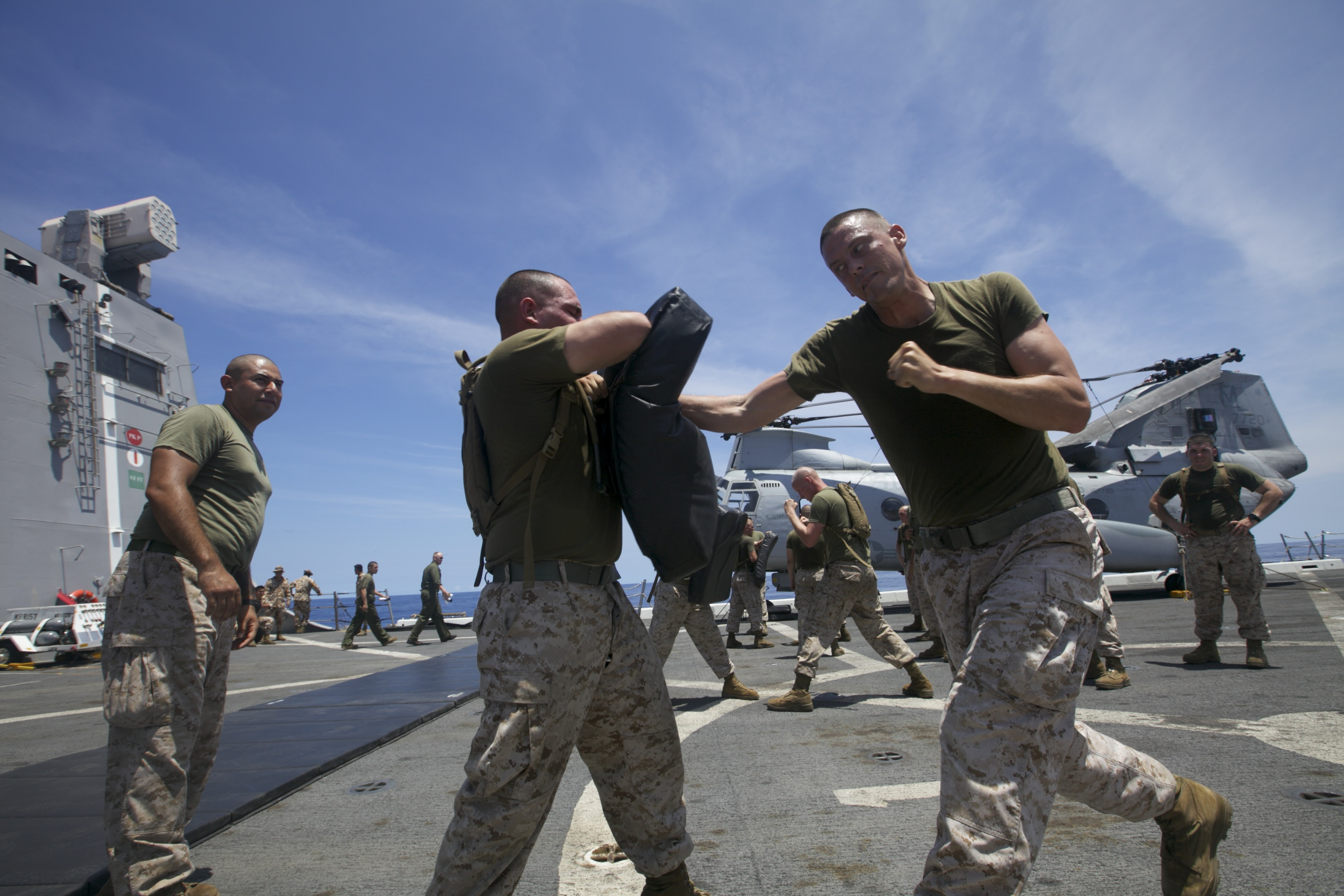 File:US Navy 100623-M-7094C-044 Marines assigned to the Special ...