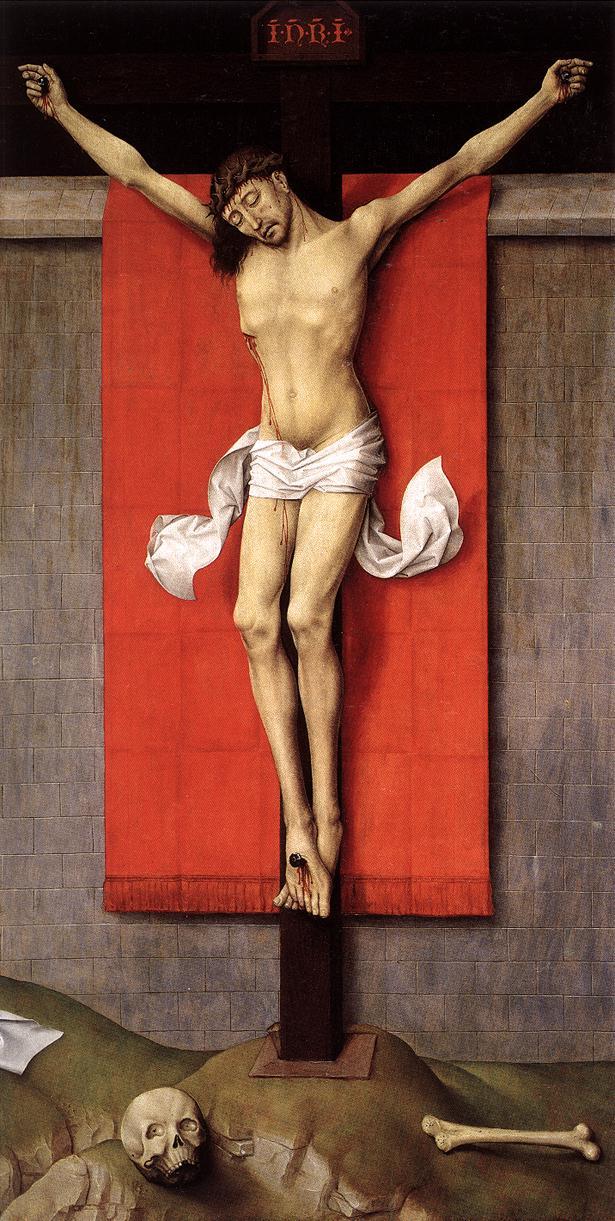 File:Van Der Weyden Crucifixion Diptych.jpg - Wikimedia Commons