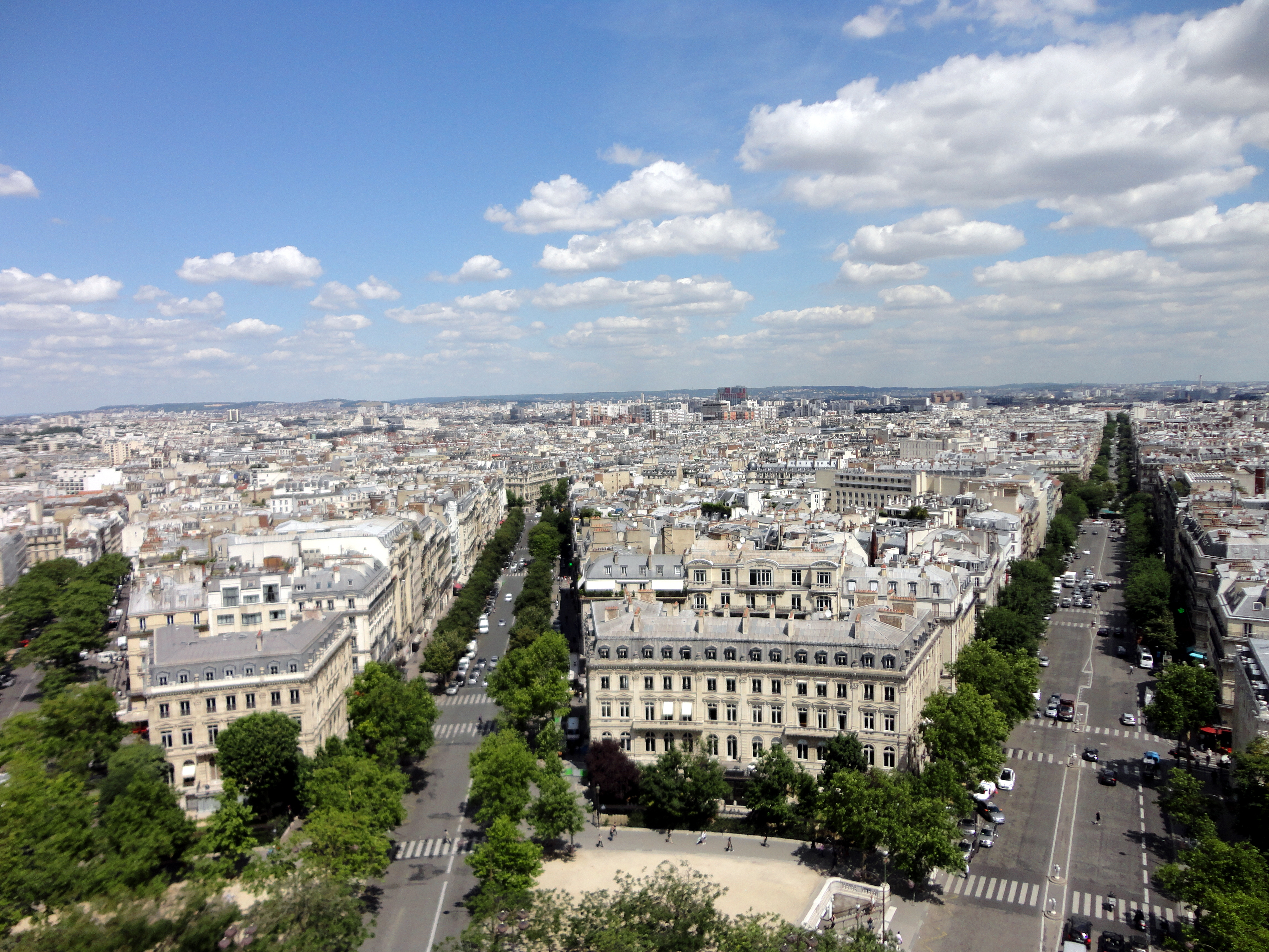 20 Places To Go For The Best Views In Paris Talk In French