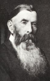 George Washington Morse American Seventh-day Adventist