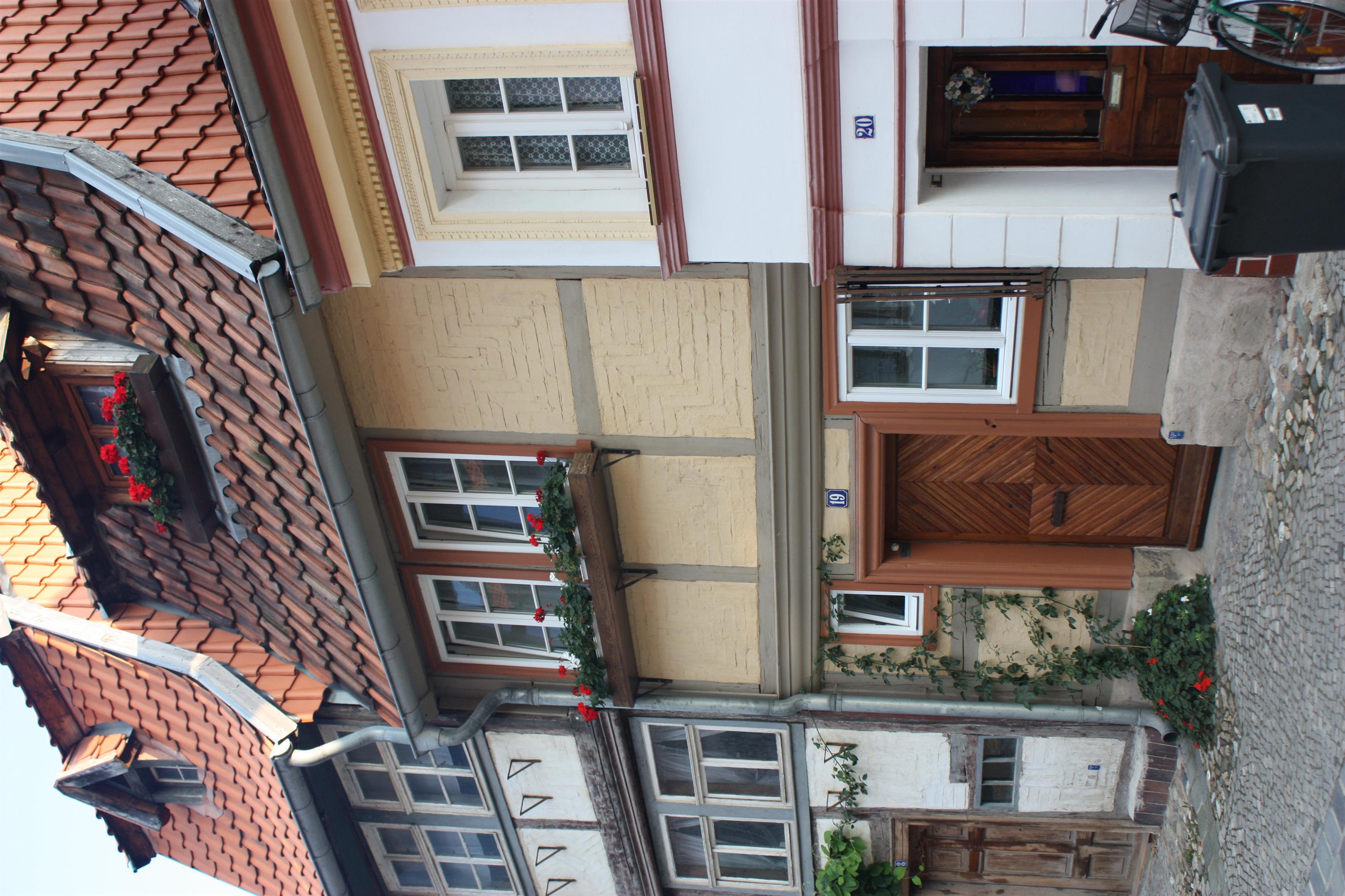 Wassertorstraße 19 (Quedlinburg)