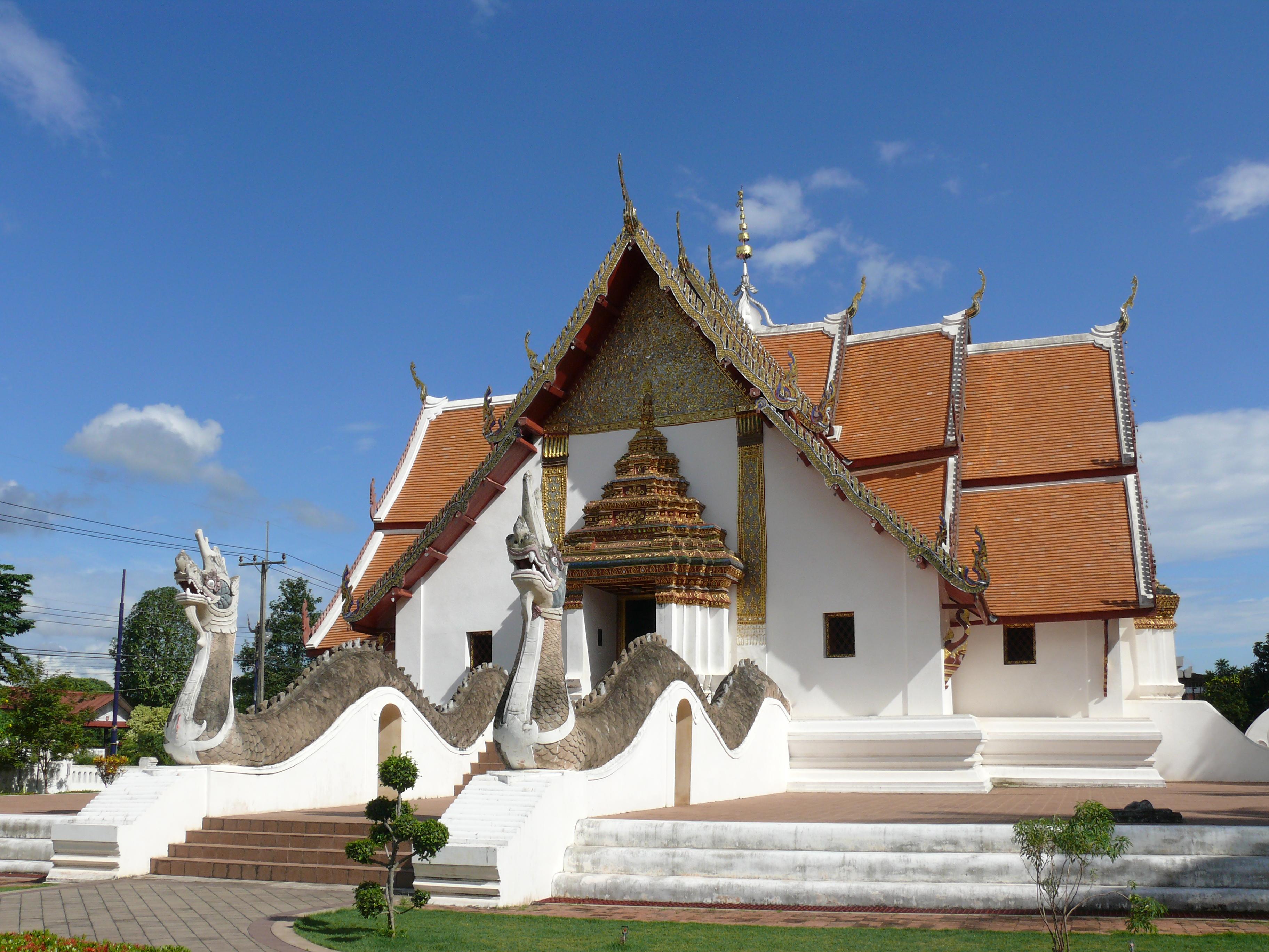 File:Wat Phumin devant, Nan.jpg - Wikimedia Commons