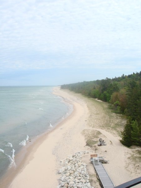Whitefish point wikipedia for White fish point
