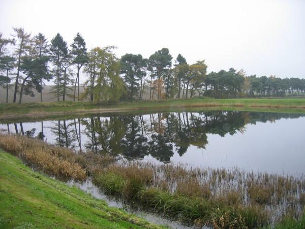 Whittle Dene Reservoir - geograph.org.uk - 1035866