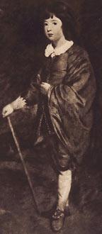 William Henry Cavendish-Scott-Bentinck, 4th Duke of Portland