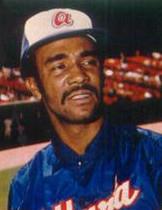 Willie Montañez Puerto Rican baseball player