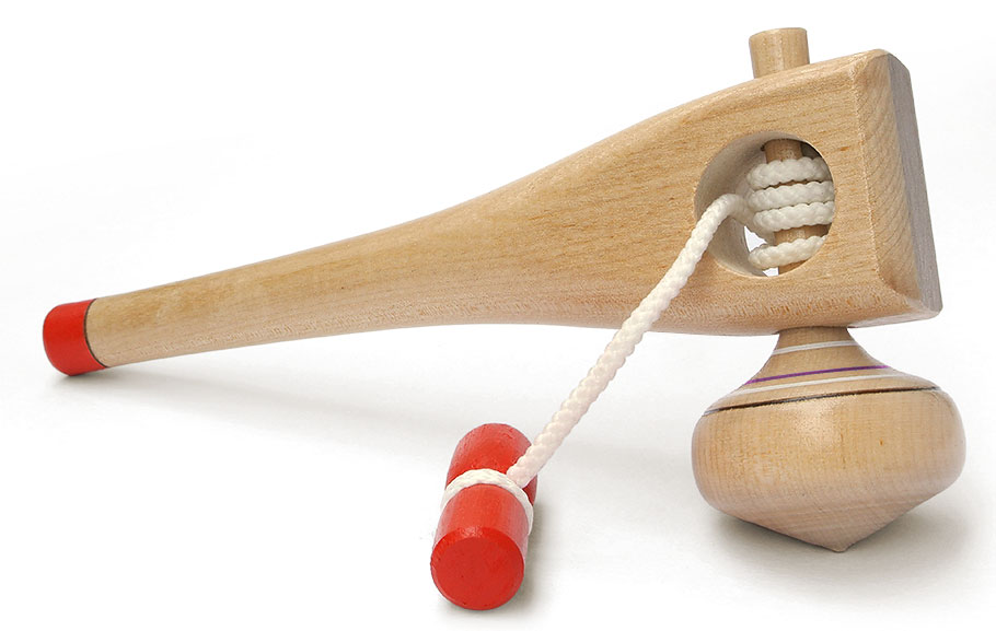 Make Your Own Wooden Toy Train