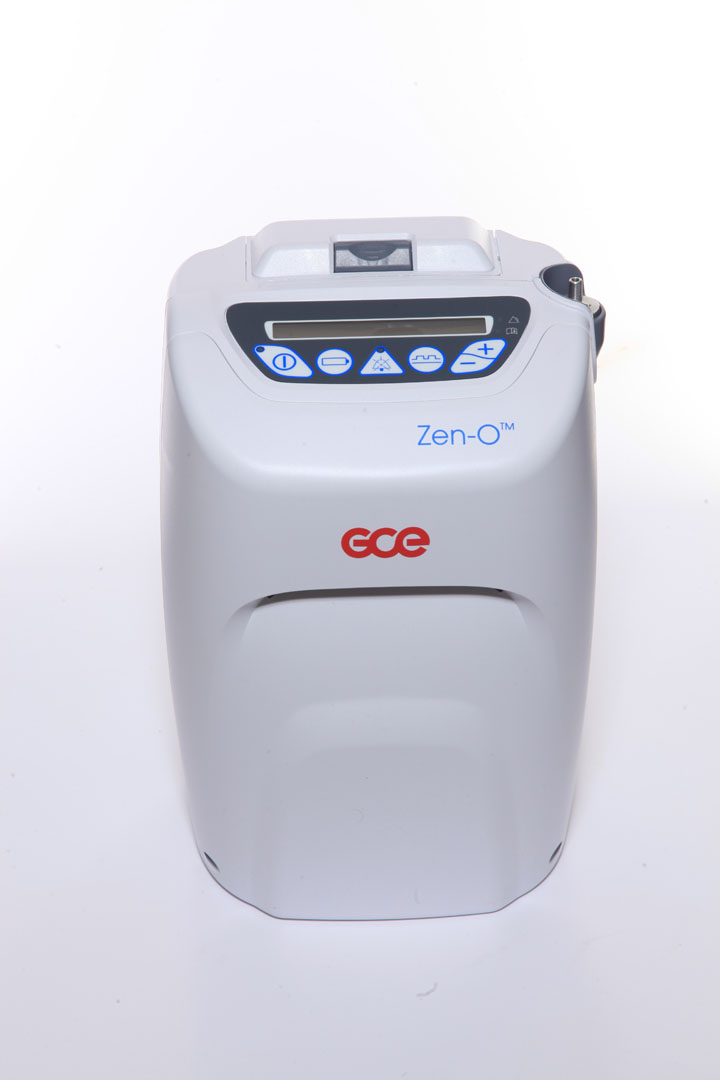 Speak with a professional who can help you find the best oxygen concentrator for your needs.
