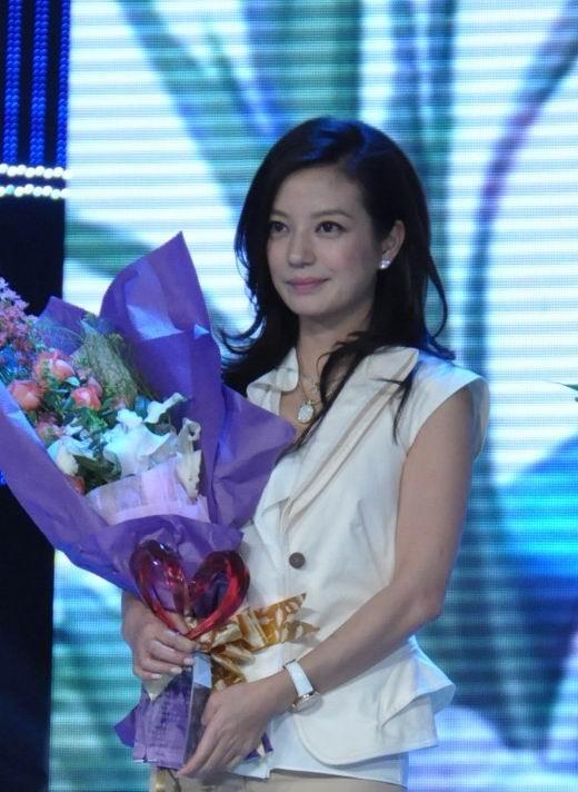 Zhao Wei in 2011