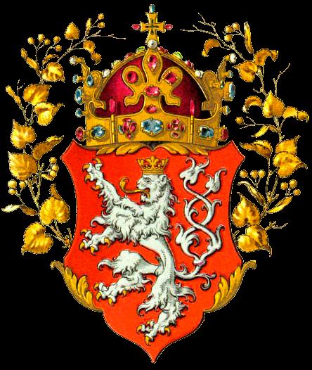 Soubor:Znak českého království.png