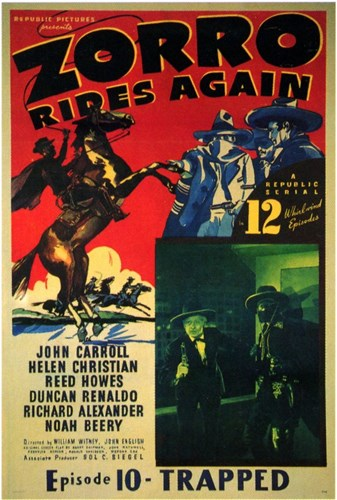 Son Of Zorro 1947 Download Alive Links
