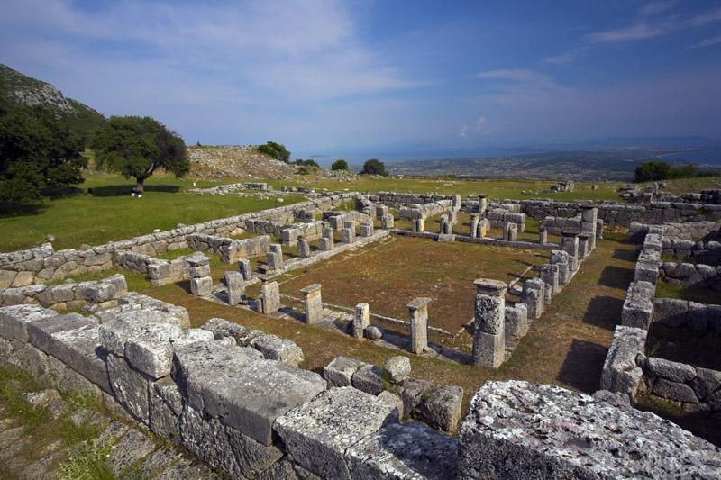 Εξαιρετική ανταπόκριση είχε η εκδήλωση για το Αρχαίο Θέατρο της Κασσώπης