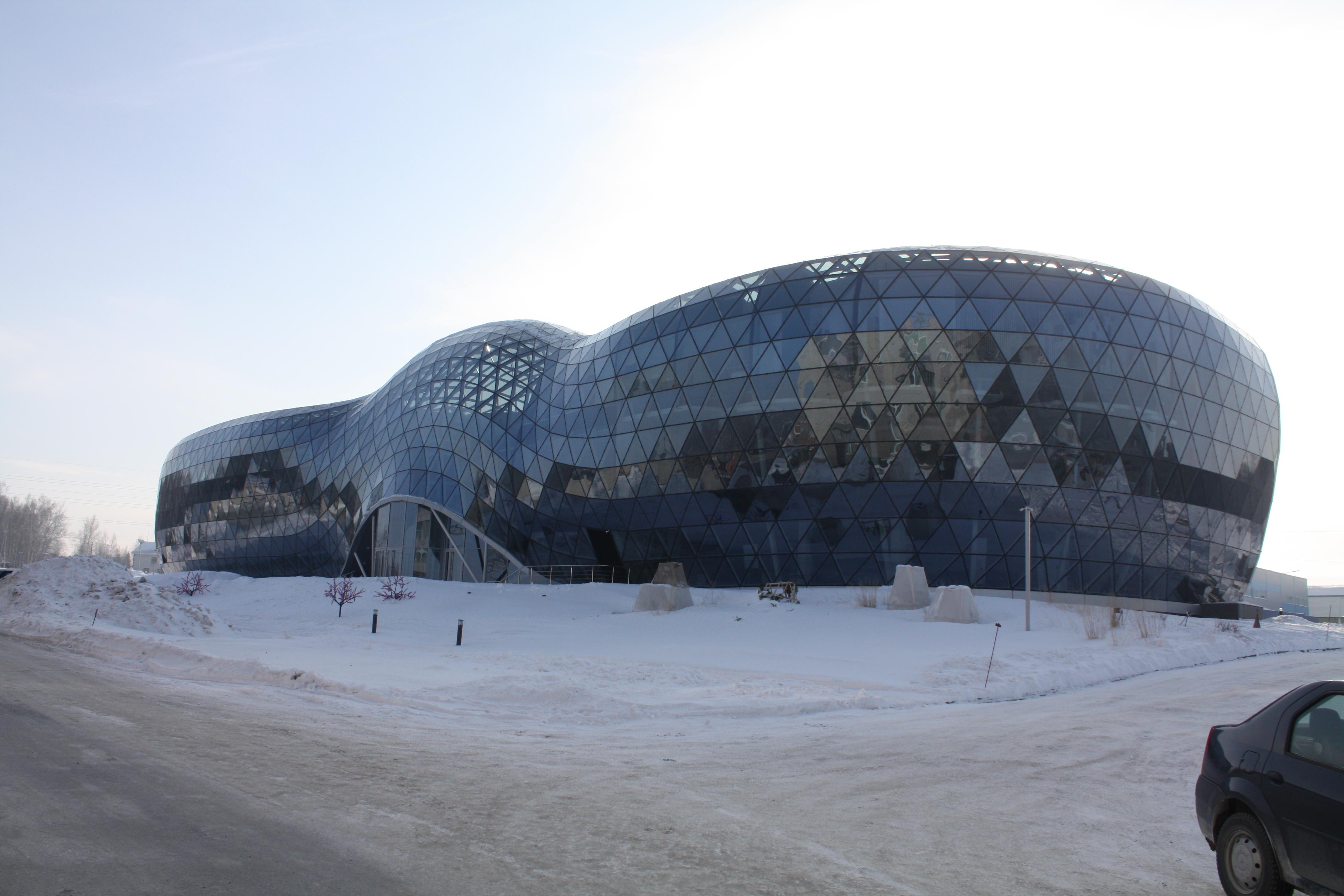 Výbuch v ruskom laboratóriu Vector