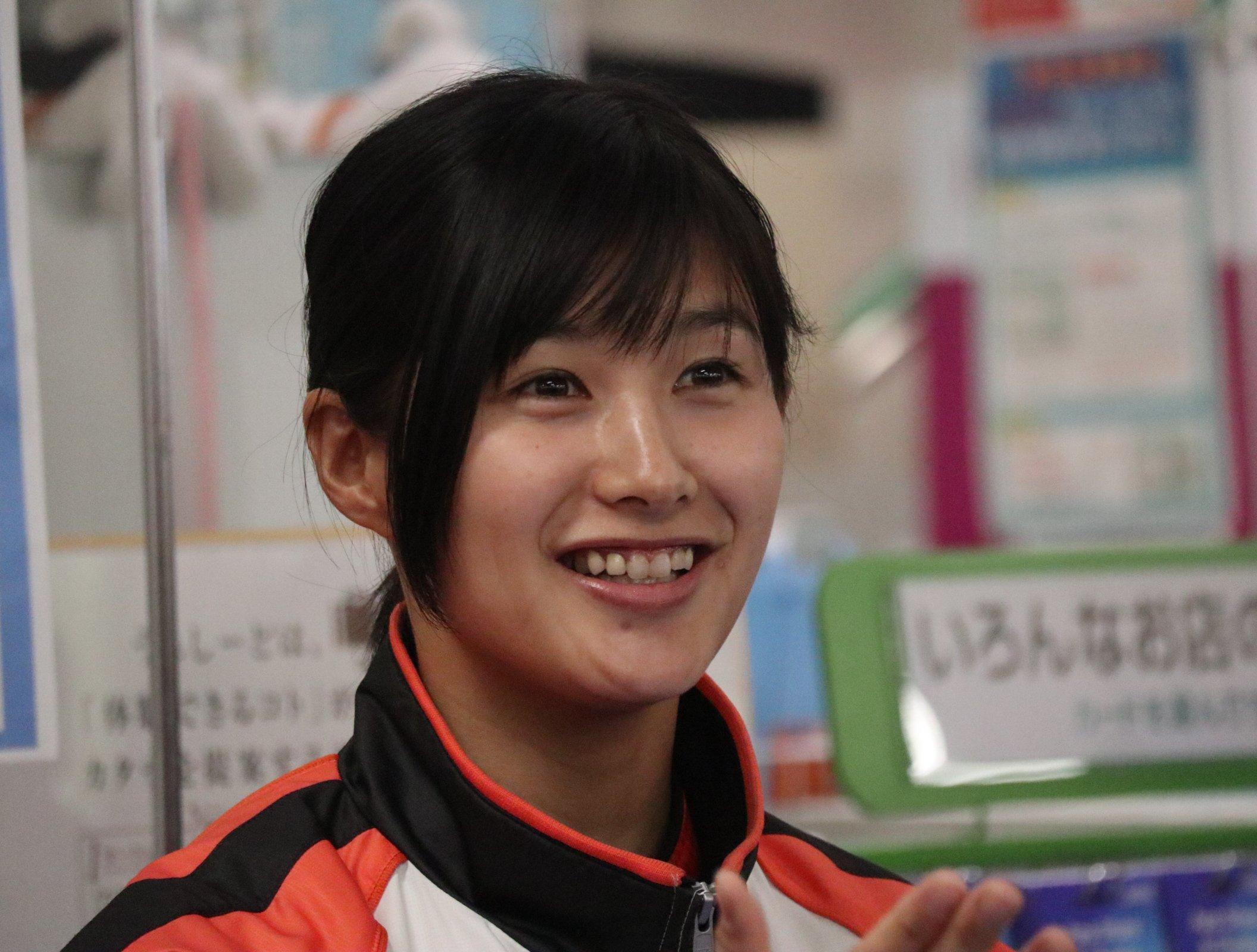 加藤優 (女子野球選手) , Wikipedia