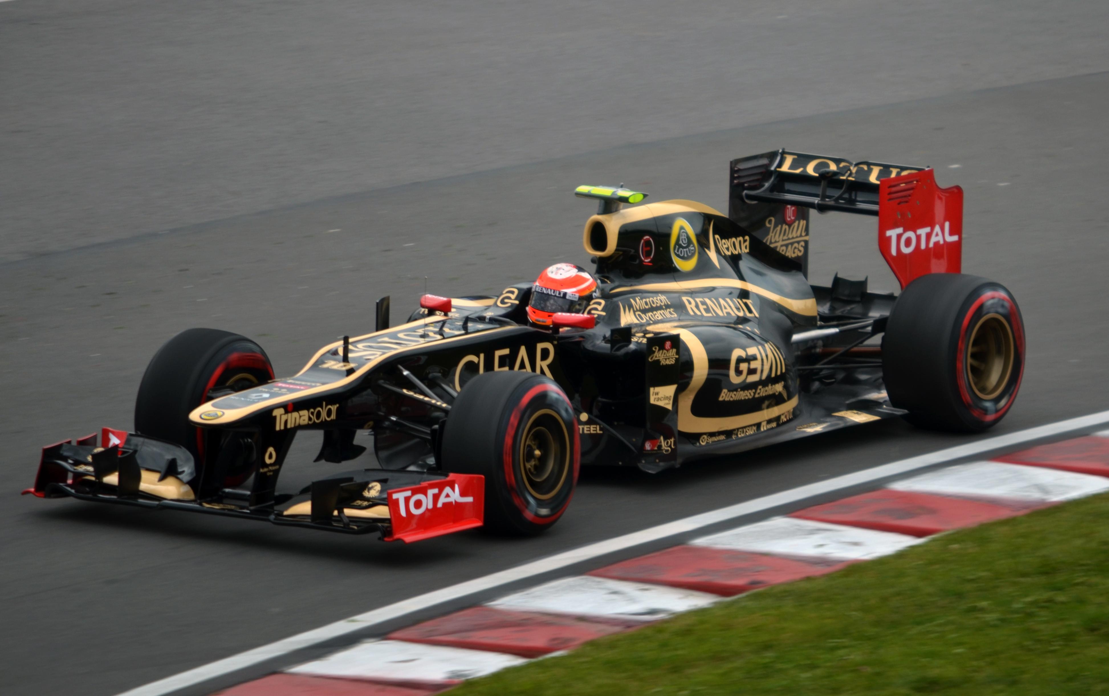 File 012 Canadian Gp Romain Grosjean Lotus E20 02 Jpg