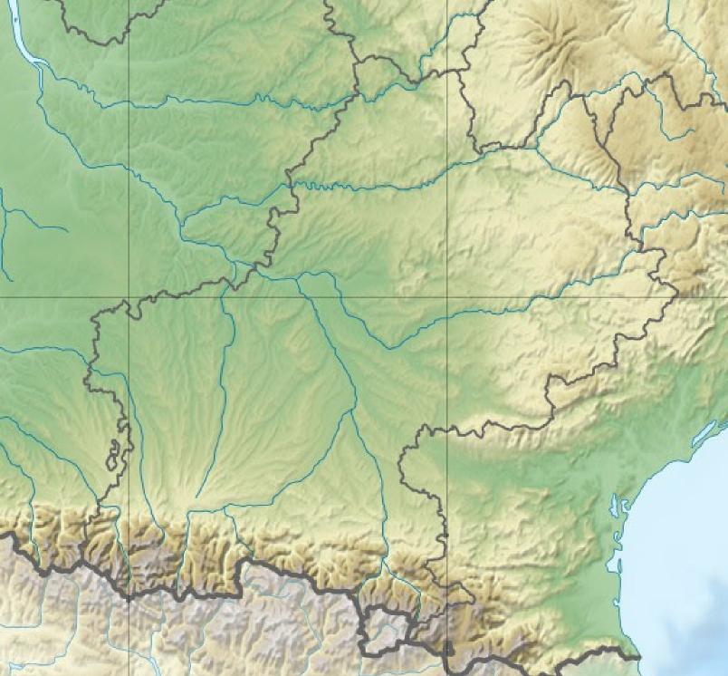 Монтеспан (пещера) (Юг — Пиренеи)