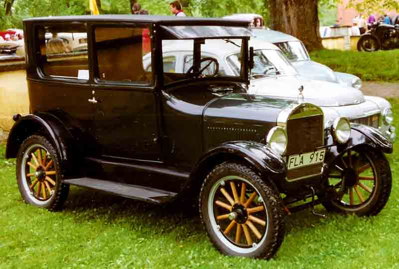 Ford Model T Kit Cars For Sale