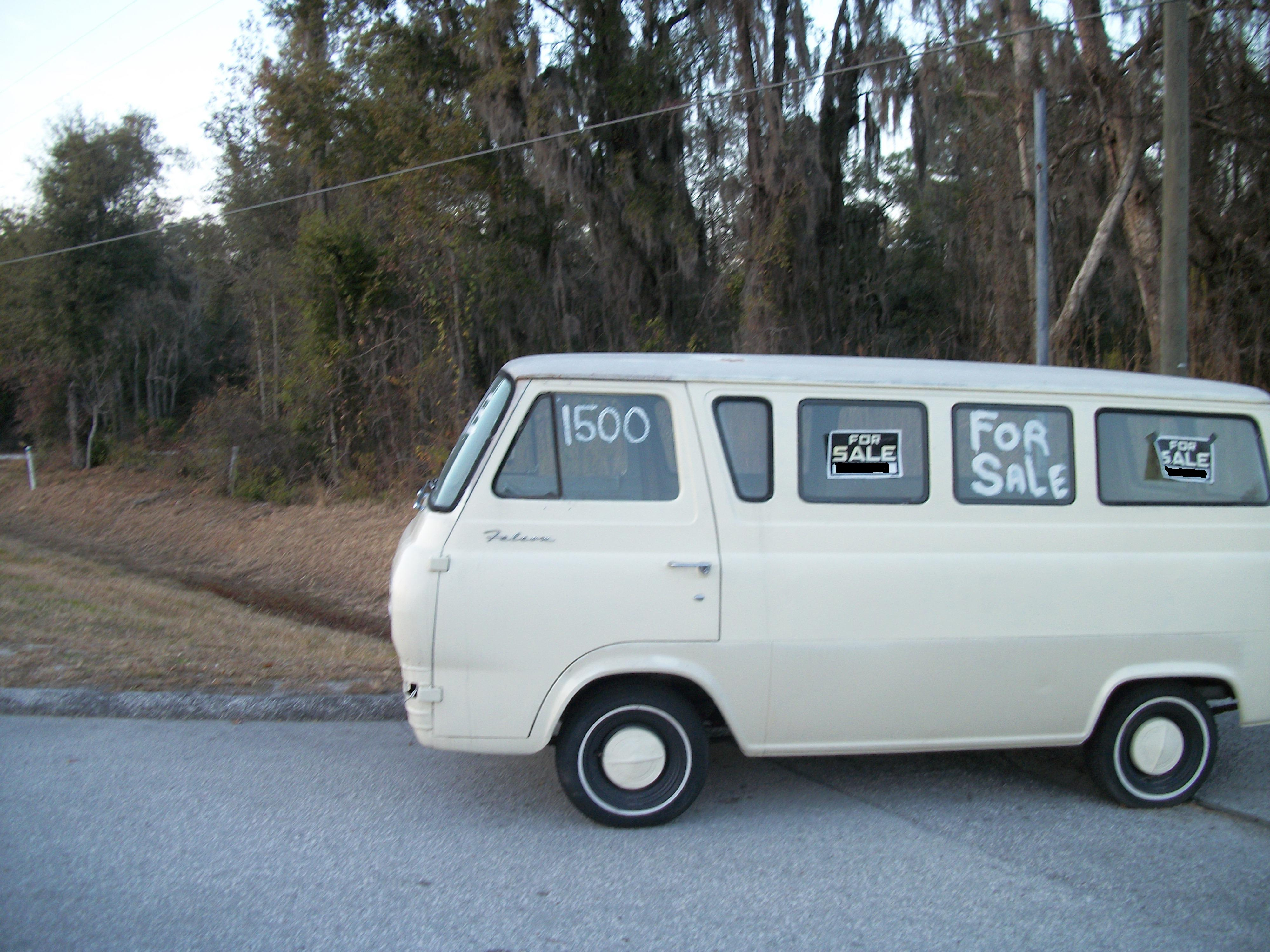 Chevy Work Vans For Sale