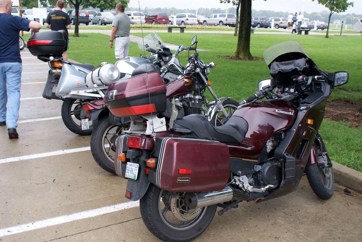 Kawasaki Part Number Cross Reference