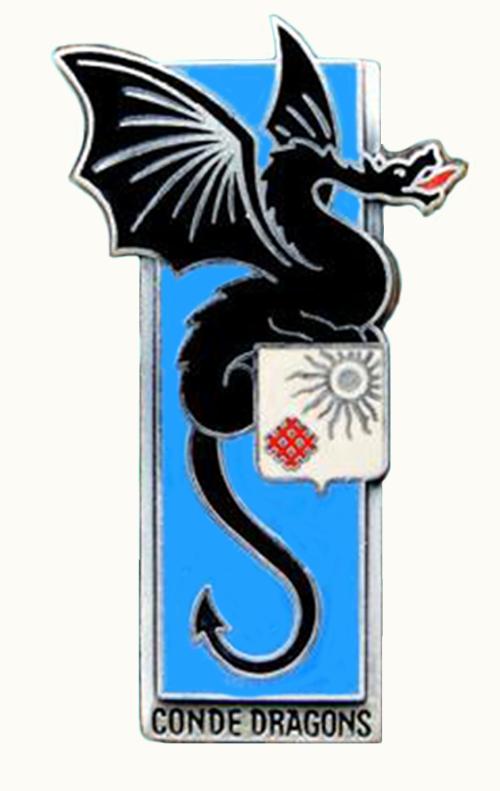2nd Dragoon Regiment France Wikipedia