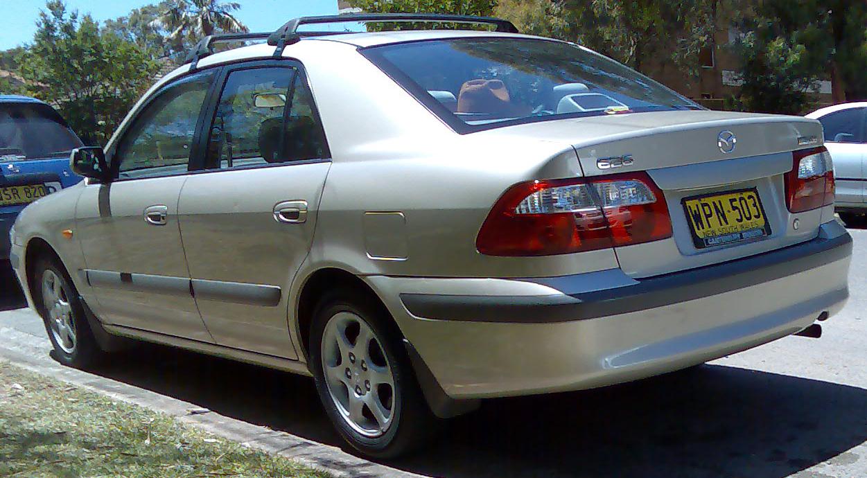 file:2000 mazda 626 (gf series 2) classic sedan (2008-11-13)